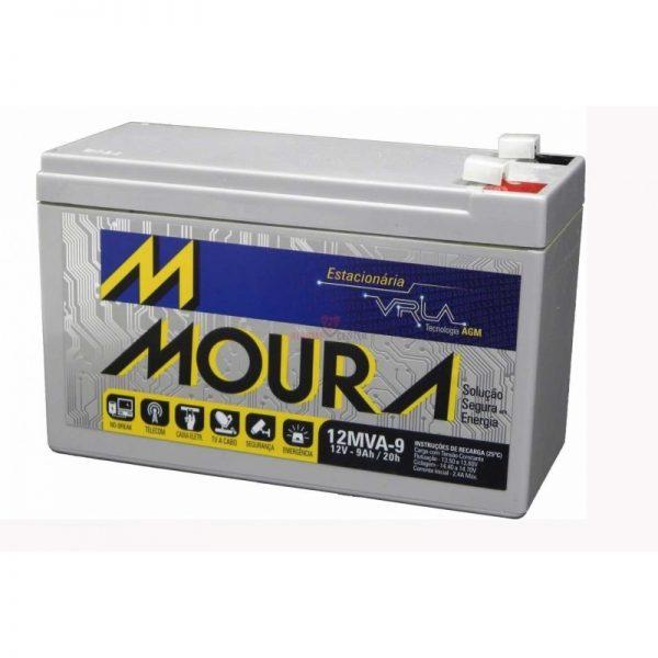 bateria de nobreak ventilador