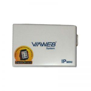 Modulo ip mini viaweb system