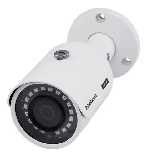 Câmera VHD 5240B StarLight   Alarme Center em Curitiba