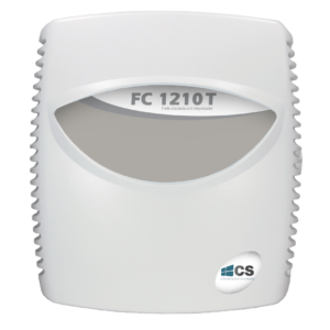 Fonte Chaveada CS FC1210T Alarme Center